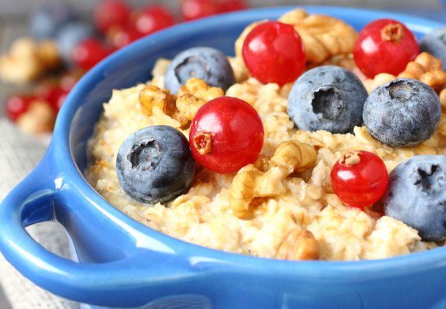 Lebensmittel, die Gehirnfunktion verbessern