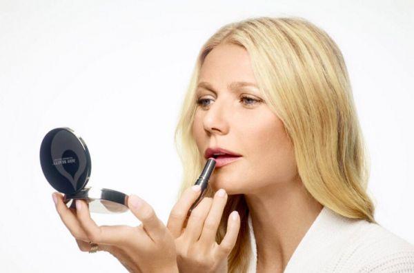 Gwyneth paltrow startet eigenen Bio-Make-up-line- 'i wirklich dachte Make-up war sicher, aber das ist nicht der Fall.'