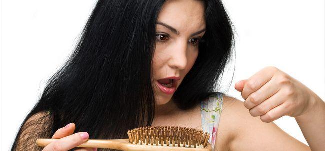 Das Haarwachstum für Haarausfall - Ursachen und Lösungen