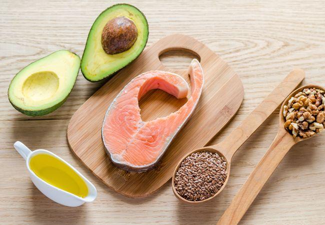 Gesunde Fette sind der Schlüssel für eine gute Ernährung