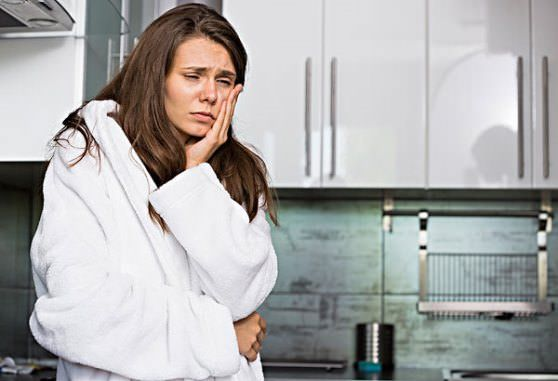 Hausmittel gegen Zahnschmerzen (Zahnschmerzen Heilmittel)