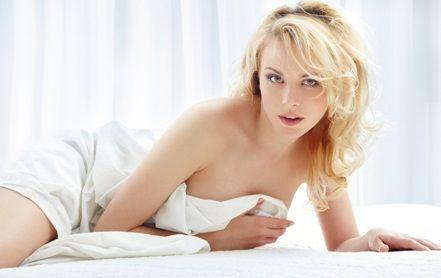Wie tief ist die durchschnittliche Vagina?