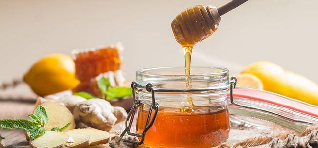 Wie funktioniert Honig Hilfe Diabetiker?