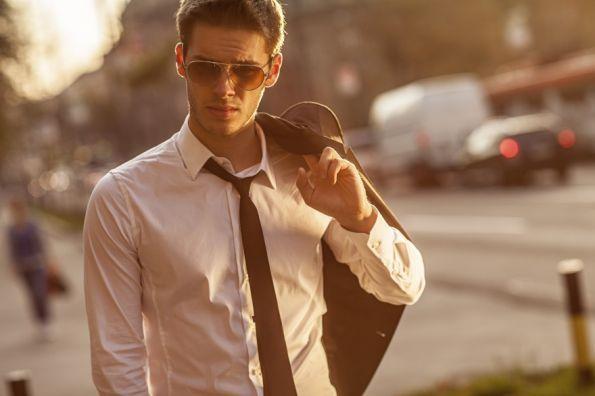 Wie körperlich attraktiv (Männer) zu sein?