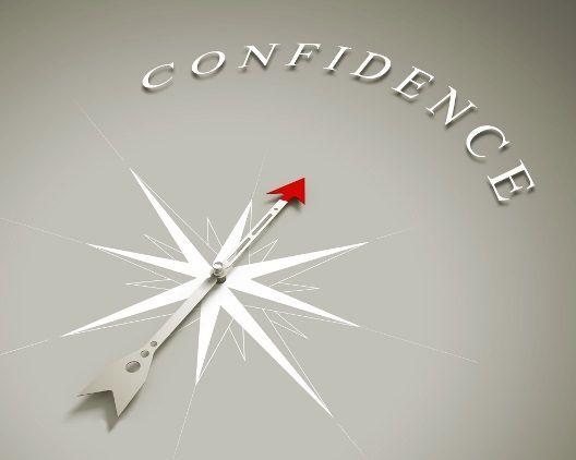 Wie Selbstvertrauen zu bauen?