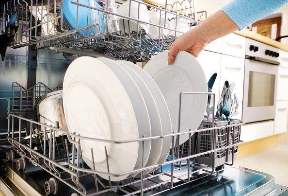 Wie Spülmaschine zu reinigen?