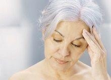 Wie mit Erwachsenen Akne nach der Menopause behandeln