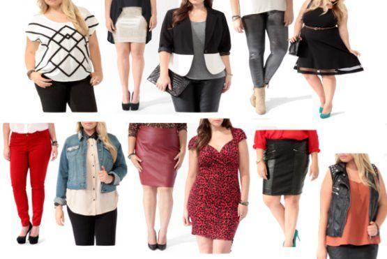 Wie kleiden sich gut, wenn Sie übergewichtig sind?