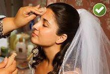 Wie wird man von Erwachsenen Akne vor der Hochzeit zu befreien