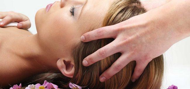 Wie man die Haare fallen loszuwerden mit Akupressur - einen Schritt für Schritt Anleitung