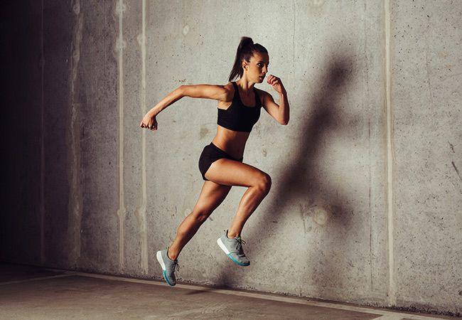 Wie Sie Ihre Cardio-Fitness verbessern