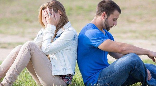 Wie kann man wissen, ob die Beziehung vorbei ist?