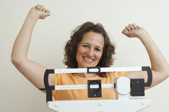 Wie 10 kg schnell (in einem Monat oder zwei) zu verlieren?