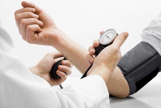 Wie Bluthochdruck senken?