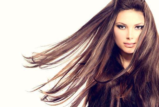 Wie macht man Haare schneller wachsen?