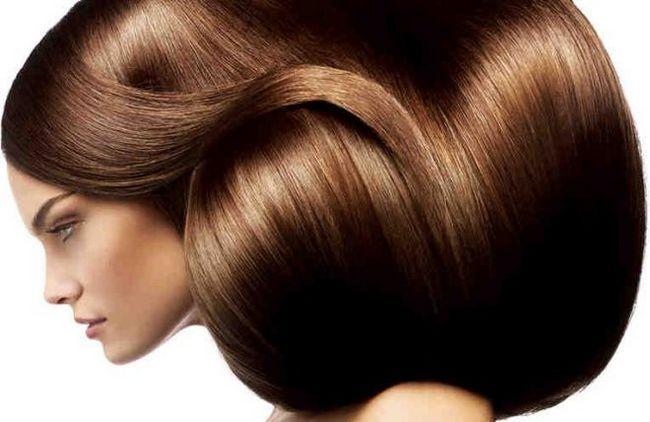 Wie macht man Haare weicher?