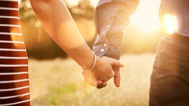 Wie macht man jemand mit Ihnen in verlieben?