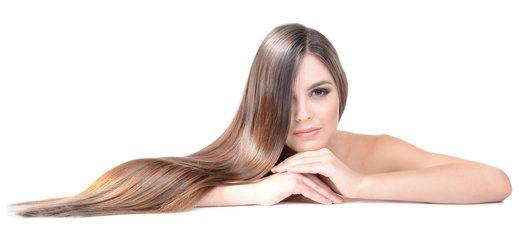Wie Sie Ihre Haare wachsen schneller machen?
