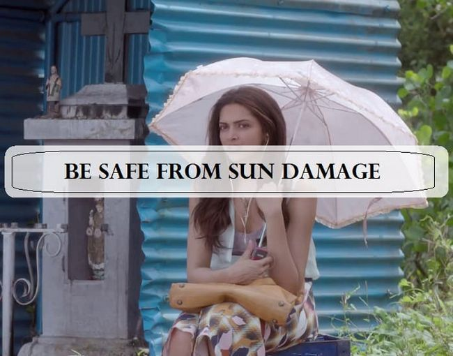 Tipps, Hausmittel: Wie Sie Ihre helle Haut vor Sonnenschäden schützen