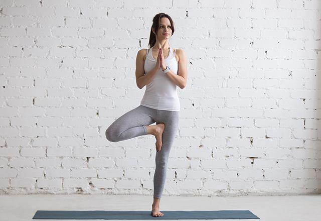 Wie Sie Ihre metabolische Rate für den Wiederaufbau durch die Reduzierung von Stress