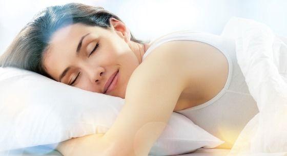 Wie besser schlafen? (Wie Sie einen guten Schlaf ohne Medikamente)