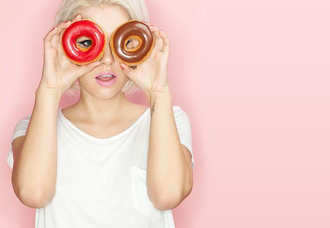 Wie Sie sich vor übermäßigem Essen stoppen