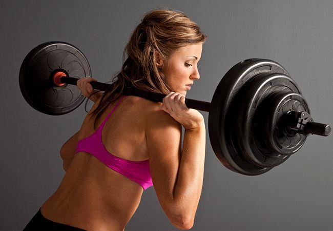Wie wie ein Fitness-Modell trainieren