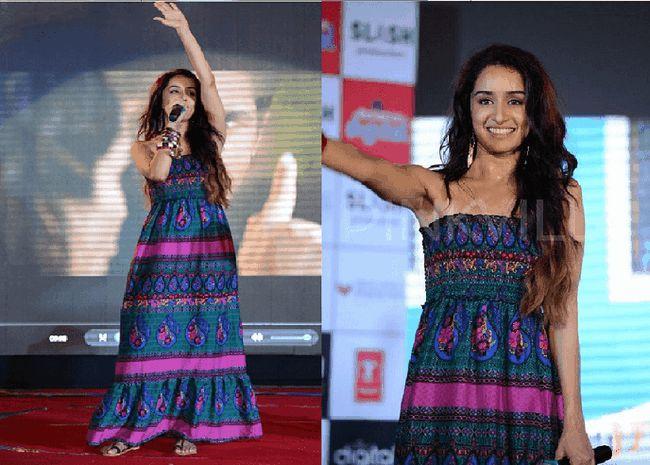 Wie Maxi Kleider tragen: lernen sie von den bollywood Promis