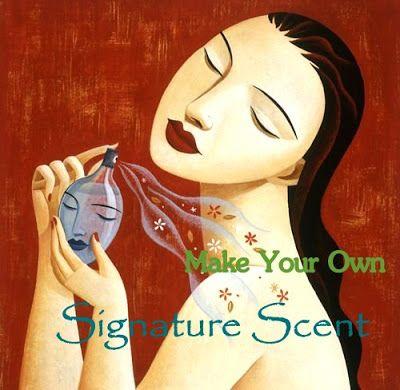 Nützliche Hinweise - Ihre eigene Signatur Duft (d.i.y)