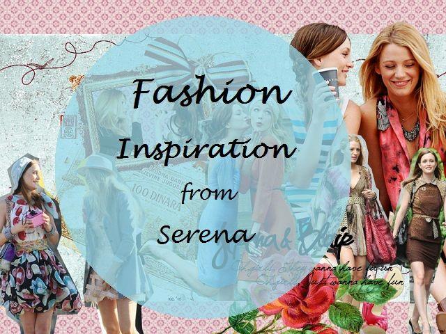 Wie man wie Serena van der Woodsen lebendige aka blake verkleiden kann!