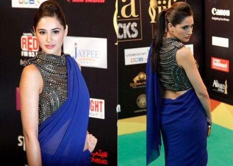 IIFA Awards 2012: die besten und schlimmsten gekleideten