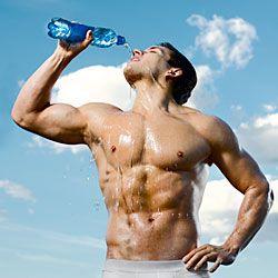 Die gesundheitlichen Vorteile von Trinkwasser täglich