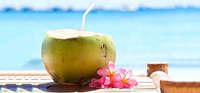 Ist das Trinken von Kokoswasser für Diabetiker geeignet?