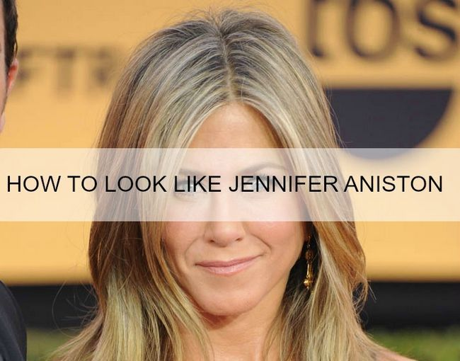 Jennifer aniston: Make-up, Hautpflege, Haar- und Beauty-Geheimnisse