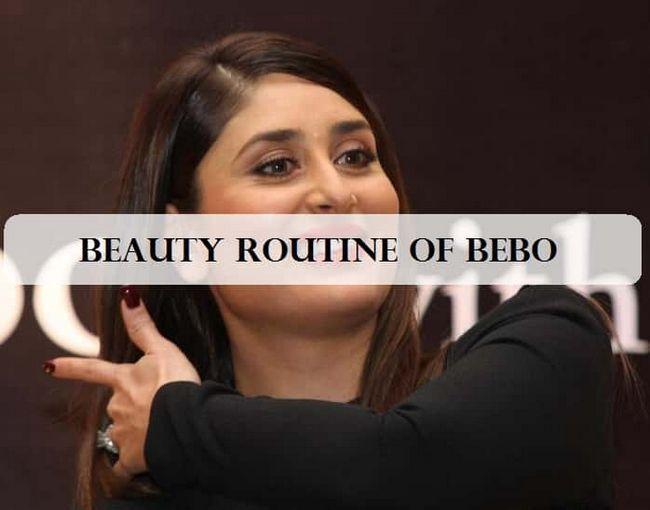 Kareena kapoor Beauty-Tipps und Diät Geheimnisse gelüftet