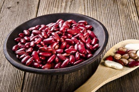 Kidney-Bohnen 101: Nährwerte und Nutzen für die Gesundheit