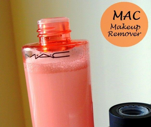 Mac leicht vor Augen und Lippen Make-up-Entferner: Überprüfung und Demo