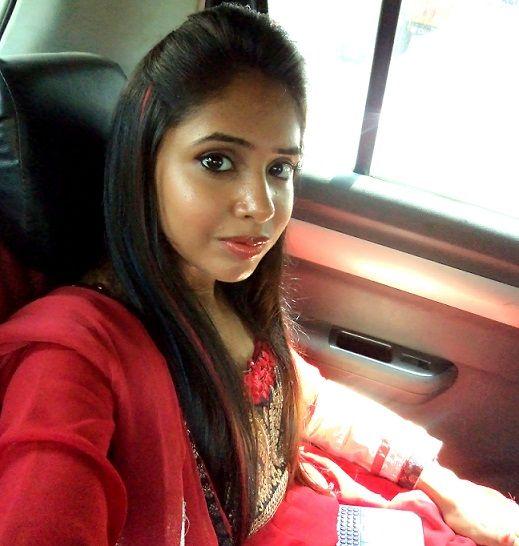 Make-up und Outfit: indische Hochzeit!