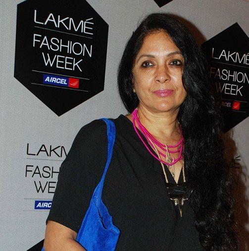Neena gupta Make-up: Leser-Abfrage