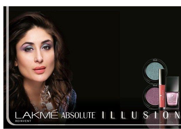 New lakme absolute Farb Illusion Sammlung: Produkte, Schatten, Preise