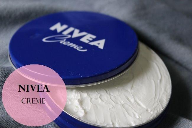Nivea Creme Bewertung und 5 beste Möglichkeiten, um die blaue Dose zu verwenden