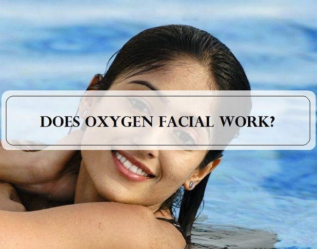 Sauerstoff Gesicht: Home-Kits, Schönheit Nutzen, Nebenwirkungen, Prozess