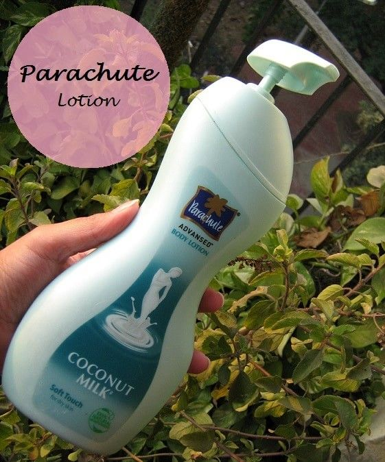 Parachute Advansed Soft-Touch Body Lotion für trockene Haut Kokosmilch: Bewertung und Preis