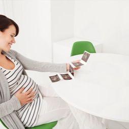 Die Planung für die Schwangerschaft