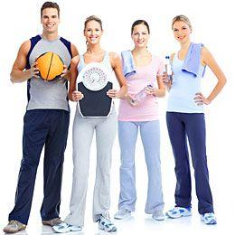 Die Planung für Ihre Gesundheit und Fitness-Bedürfnisse