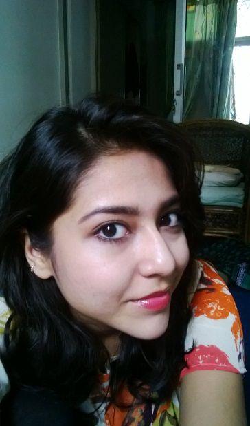 Schnelle und frische College fertig Make-up sieht - elle 18 Gewinner