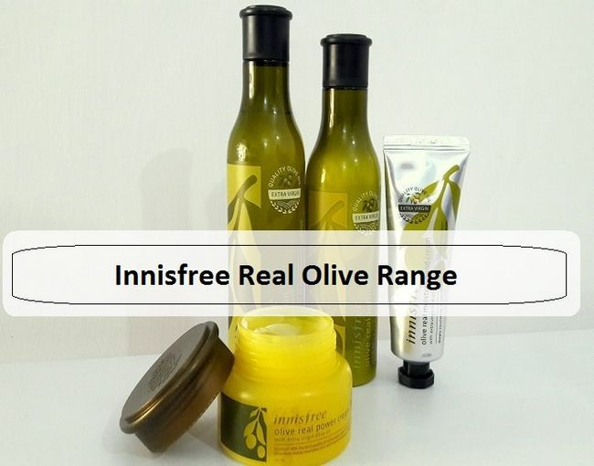 Bewertungen: Innisfree Olive echte Haut, Lotion, Macht Creme, Handcreme