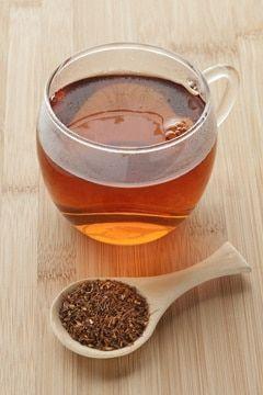 Rooibos Tee - 5 Nutzen für die Gesundheit, Nebenwirkungen und mehr