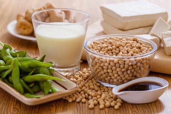 Soybeans 101: Nährwerte und Auswirkungen auf die Gesundheit