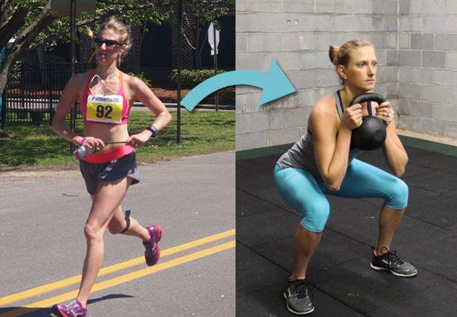 Taylor Ryan: Gewichtszunahme machte das Leben besser